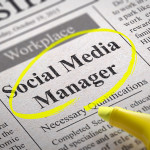 Five Things Social Media Managers Can Do For Your Business